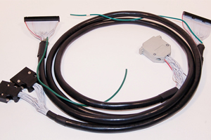 Custom Cable Assembly Designs
