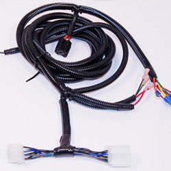 Custom Wiring Harness Assembly Service