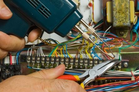 Cable Assembly vs. Wire Harness