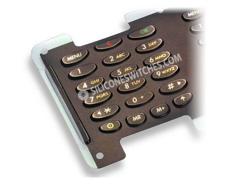 How Silicone Rubber Keypads Can Help Your Daily Operations